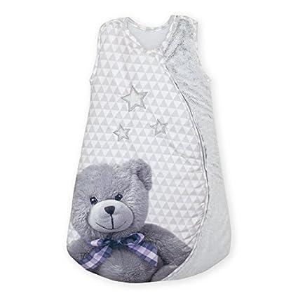 poyetmotte mi osito con saco de dormir, 70 cm