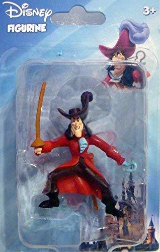 Disney Villian Figurines: Captain Hook