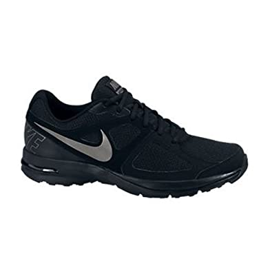 New Nike Air Futurun Black/Grey Mens 8.5