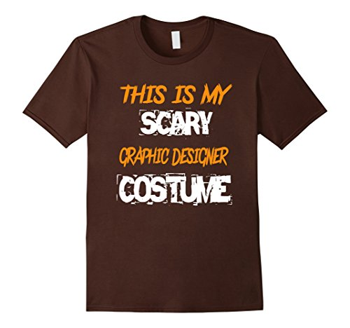 Mens This is My Scary Fitness Trainer Costume TShirt Halloween XL (Fitness Trainer Costume)