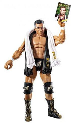WWE Elite Collection Alberto Del Rio Action Figure Mattel X9662