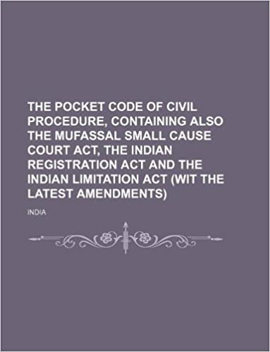 Indian Registration Act Pdf