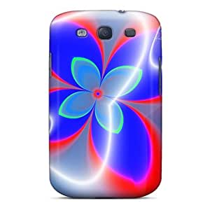 New Design On ZGDnBDG1702fAdLC Case Cover For Galaxy S3