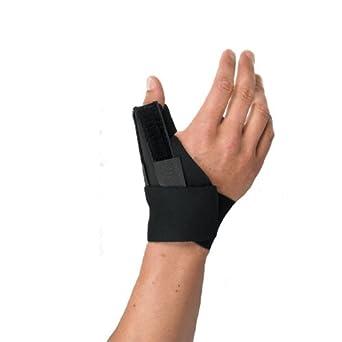 Amazon.com: Breg 10201 Splint, ortopédica, Universal ...