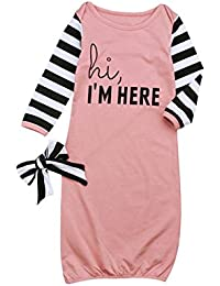 325bc9d26 Baby Girl s Nightgowns