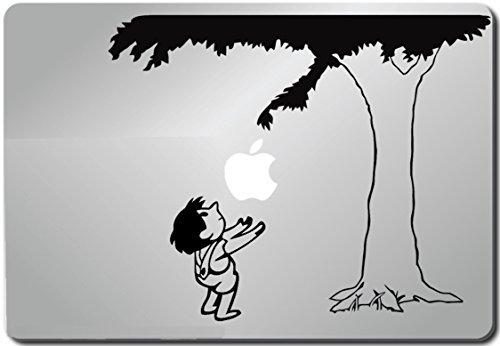 decal macbook 13 - 8