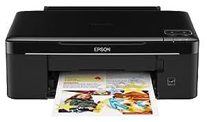 Epson Stylus SX130 - Impresora multifunción (Inyección de tinta, Colour, Colour, 28 ppm, 5760 x 1400 DPI, 15 ppm)