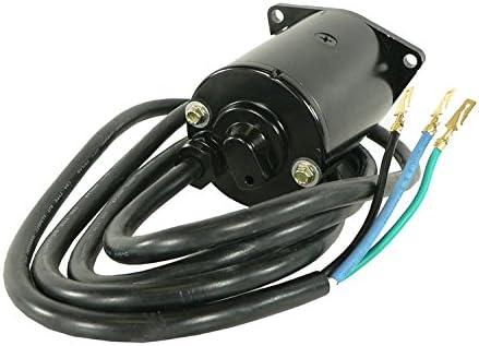 NEW POWER TILT TRIM MOTOR OMC COBRA 984356 PT202 3-WIRE