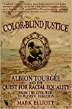 img - for Color Blind Justice Publisher: Oxford University Press, USA book / textbook / text book