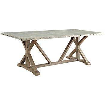 Amazoncom Coaster 105571 Home Furnishings Dining Table