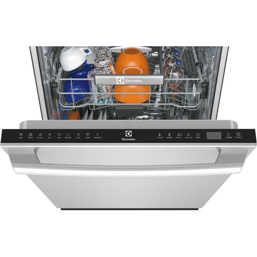ElectroluxEI24ID30QS Built-In Dishwasher, 24-Inch, Stainless Steel by Electrolux (Image #3)
