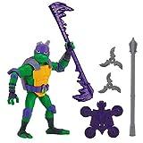 Rise of the Teenage Mutant Ninja Turtles Donatello Action Figure