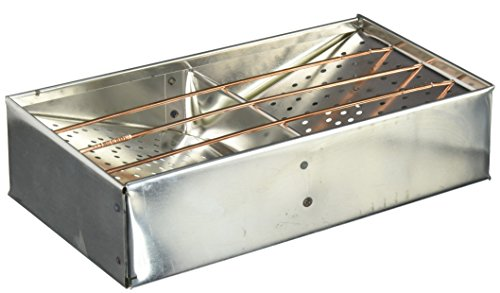 Copper Low Grid Rack - Camp-A-Toaster CT1