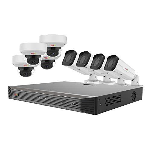 Most Popular Video Surveillance DVR Kits