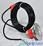 Pentair 120V AquaLight Halogen Pool and Spa Light - 50Ft. Cord