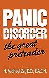 Panic Disorder, H. Michael Zal, 0738205761