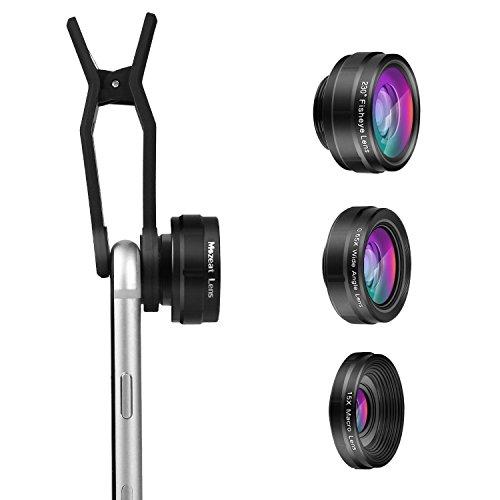 Mozeat Lens Cellphone 230%C2%B0Supreme Cleaning