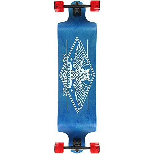 Landyachtz Switch Longboard for Commuting