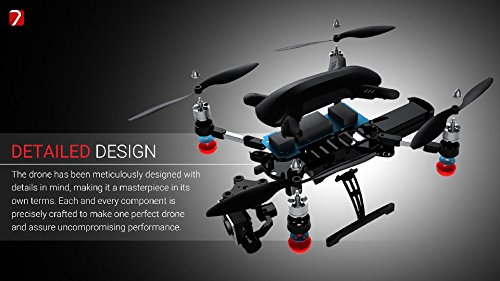 41vuarGCuVL Hawk4k Folding Drone With 4k Camera and Watch Controller