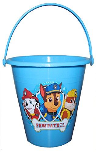 Nickelodeon Paw Patrol Kids Garden Bucket, 8K -