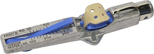 Continental Elite 09002 Krikit Tension Gauge Belt Tension Tester