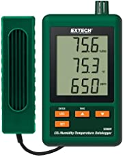 Extech SD800 CO2/Humidity/Temperature Datalogger