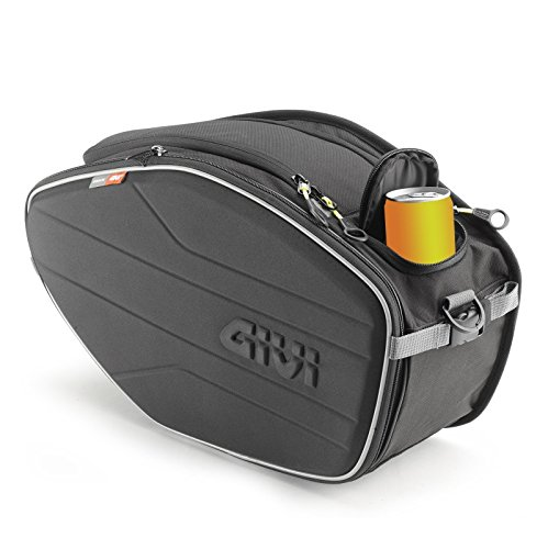Motorrad Satteltaschen Honda CBR 600 RR Givi EA101B 30 Liter