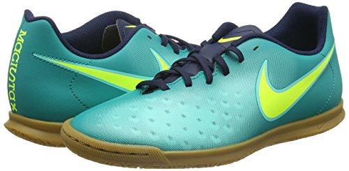 Total De Royal Nike Chaussures obsidienne Turquoise 375 Jeu Hommes 844409 Crimson Futsal gqq1U8O