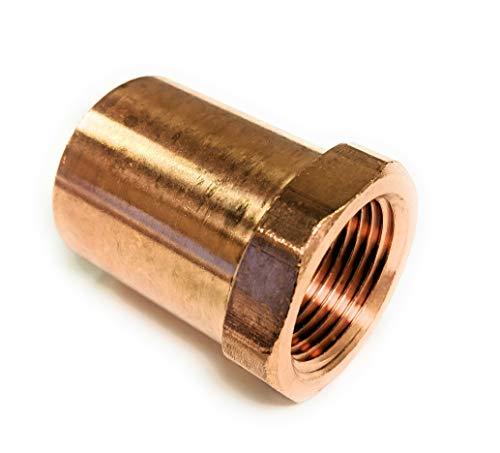 ICS Industries - Cello C2 Wrot Copper Pressure 1/2