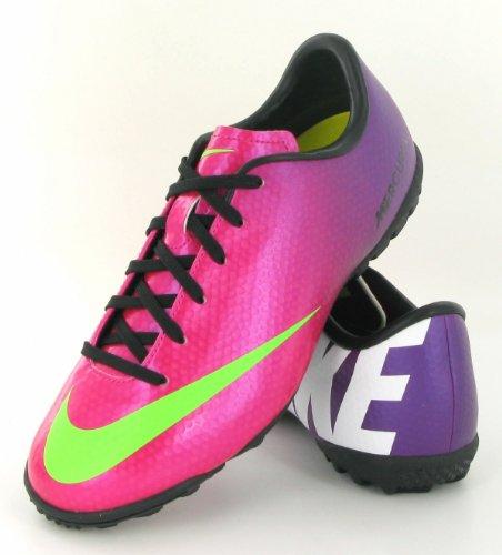 NIKE Nike jr mercurial victory iv tf zapatillas futbol sala chico