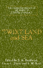 book cover of \'Twixt Land and Sea