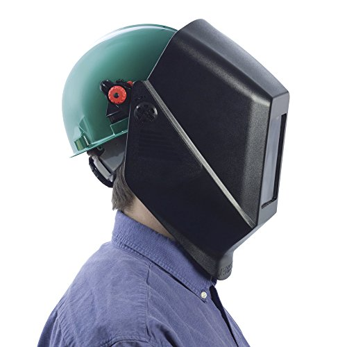 4d95e40a500 Jackson Safety Welding Helmet Interchange System (38426)