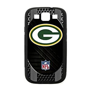 Custom Unique Design Green Bay Packers Samsung Galaxy S3 Silicone Case WANGJING JINDA
