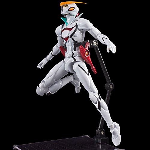 Tatsunocohe rose Phi Ting gear Neo-human Casshern (Resale) Not to scale & ABS Painted am Action figure