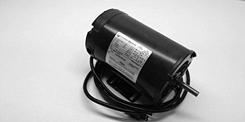 Franklin Electric 4402070400 Motor, 3/4 Hp, 1:Ph, 1725 Rpm, 60Hz 4402070400