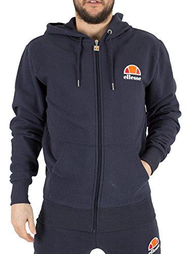 Zip Thru Hooded Sweatshirt - 7