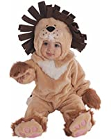 Forum Novelties Baby's Lion Toddler Costume