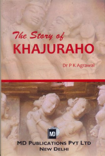 The Story of Khajuraho