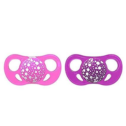 Twistshake 78088 - Chupete, color rosa lila: Amazon.es: Bebé