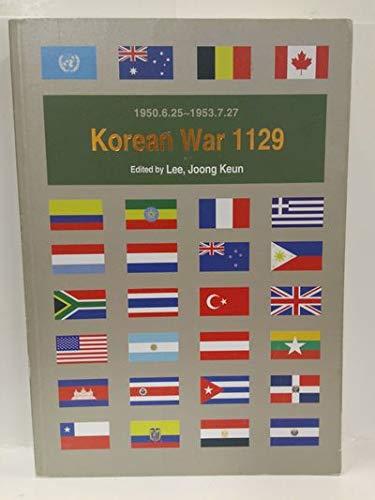 Download Korean War 1129: 1950.6.25 - 1953.7.27 ebook