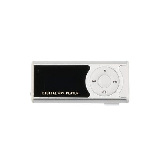 Censhaorme Recargable Ranura para Tarjeta Micro SD de DVD, 1 ...
