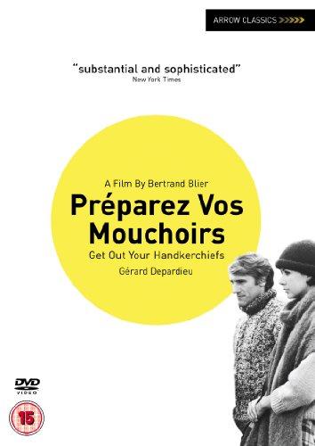 Préparez vos mouchoirs (Get Out Your Handkerchiefs) ()