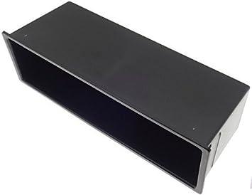 Radio de caja bandeja 1-DIN Oldtimer Coche Universal: Amazon.es: Electrónica