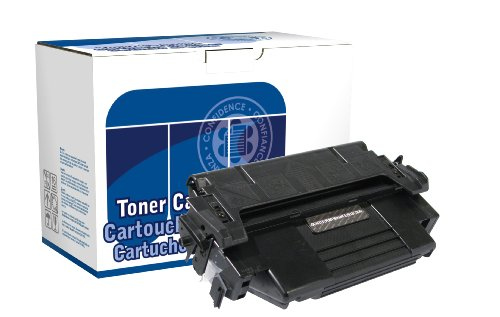 Dataproducts 58850 Replacement toner cartridge for hp laserjet 4/5, high yield