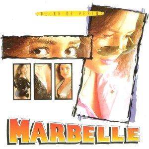2de60018328c Marbelle - Collar De Perlas - Amazon.com Music