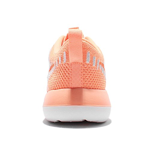 Peach Roshe Nike Trail Femme Chaussures Flyknit Cream De Orange pure peach Two Platinum Cream vwBxBqUF