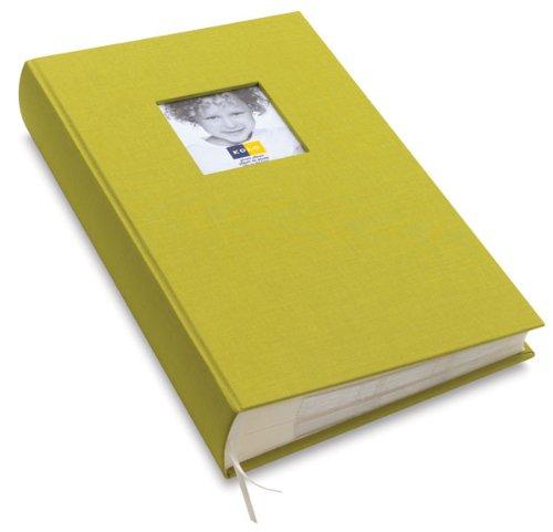 Kolo Hudson 3 (Chartreuse)