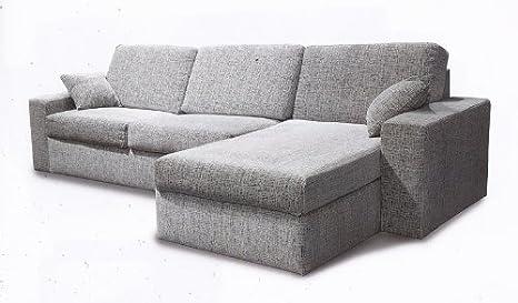 Ponti divani desy offerta divano letto con penisola