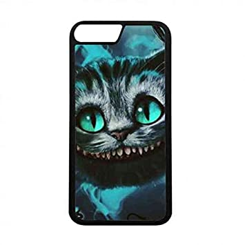 coque iphone 7 cheshire cat