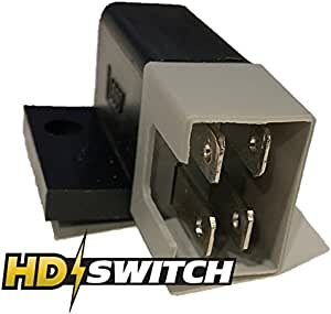 Amazon.com: HD interruptor 725 – 04363 Interlock Interruptor ...